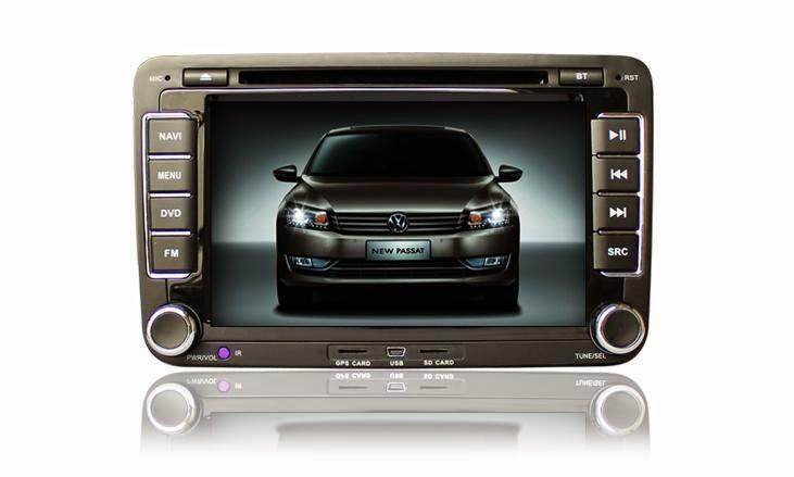 Мультимедийная автомагнитола (головное устройство) с расширенными функциональными возможностями для замены штатной в вашем авто!