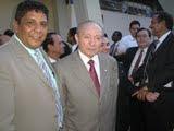 Pr: Edir Gomes e Bispo Monoel Ferreira