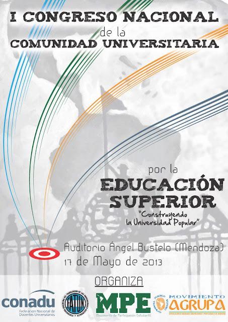 El MPE copa Mendoza: 1º CNCU / 7º ECE