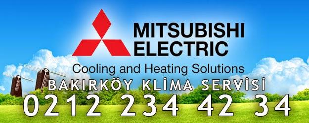 Mitsubishi Bakırköy Klima Bakımı