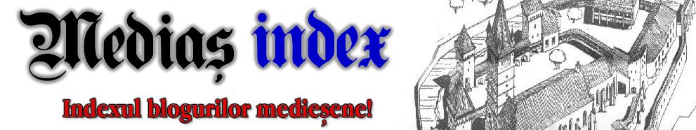Mediaș Index