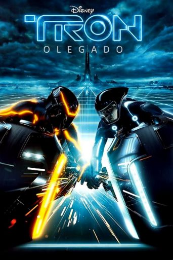 Tron: O Legado Torrent - BluRay 720p Dublado