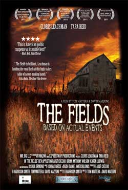 The Fields  DVDRip AVI + RMVB Legendado