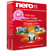 The powerful burning software Nero Burning ROM allows you to burn your data, .