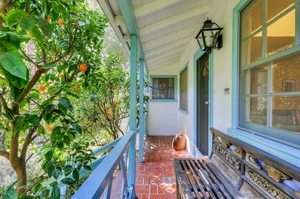 Laurel Canyon Cottage