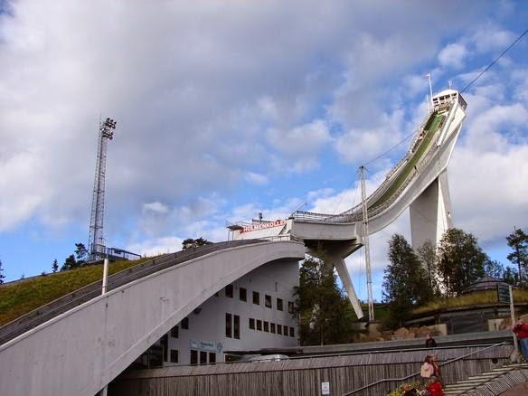 o que visitar em oslo noruega