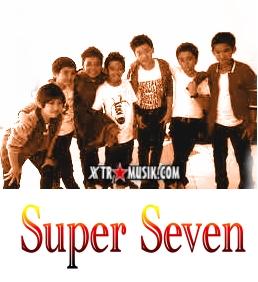 gambar super 7 boyband cilik