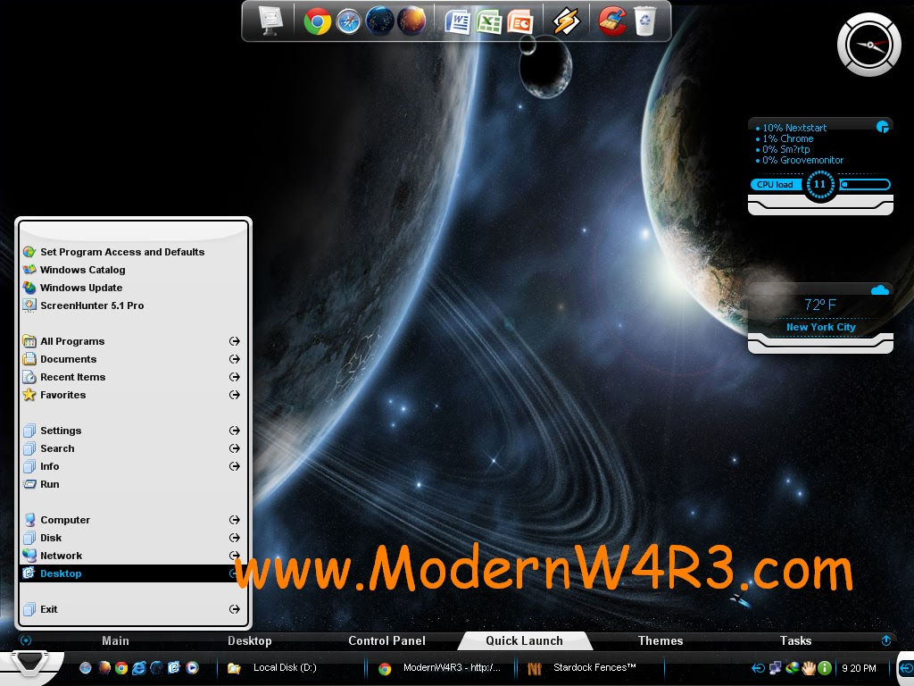 Winstep Xtreme 17 Full Crack Activation Free Download ...