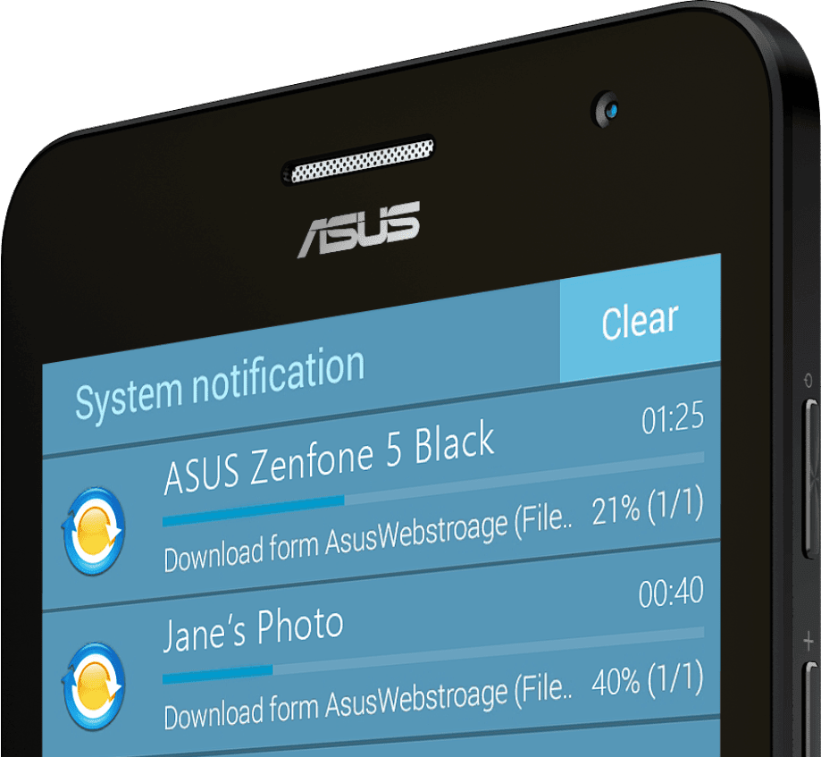 ASUS Zonefone 5