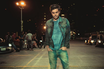 Zac Efron by Jacques Dequeker for John John Denim-6