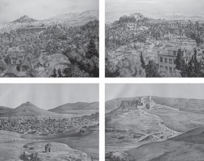 180 χρόνια Αθηναϊκού Πανοράματος