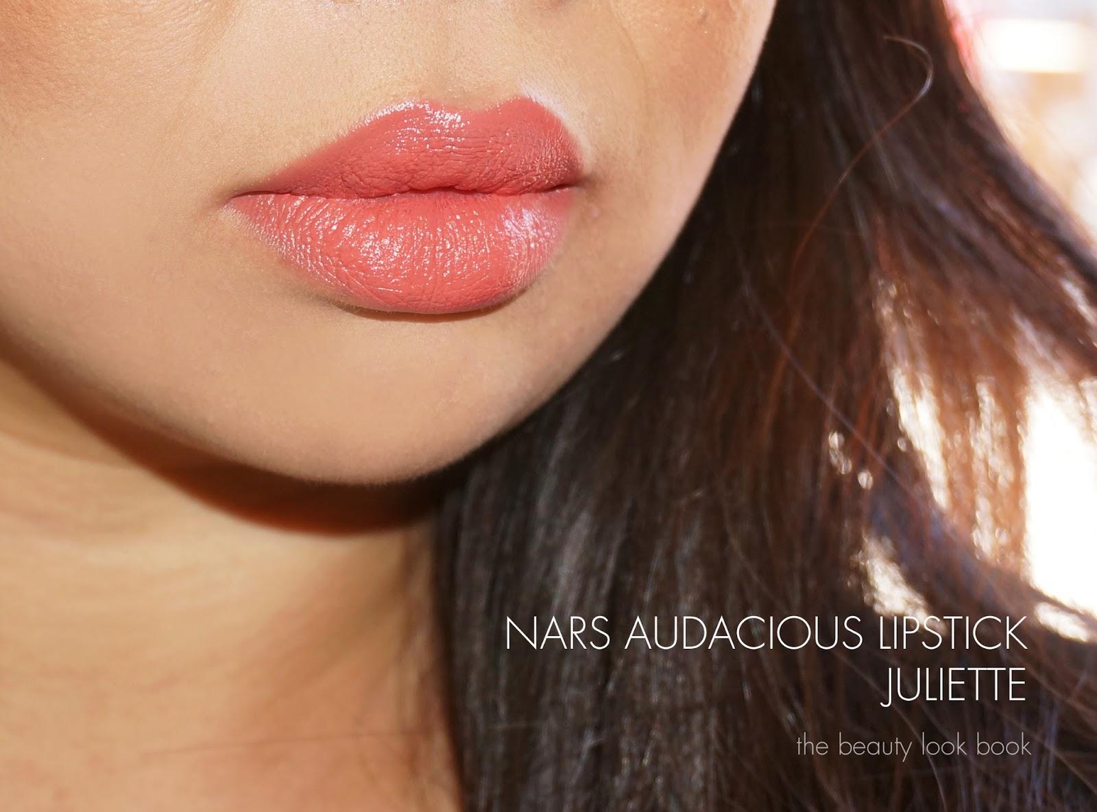NARS Audacious Lipsticks | Lip Swatches for Barbara, Raquel ...