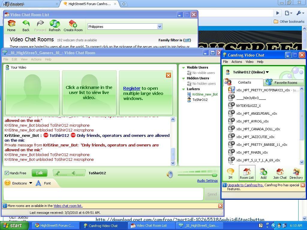 Chat for FM 2. Installer camfrog with 5, 2013. . Apps 12, Camfrog camfrog