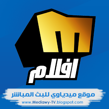 melody aflam channel logo
