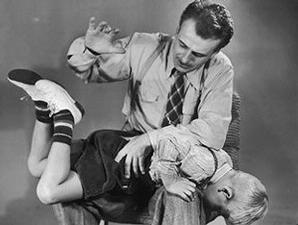 dampak kekerasan terhadap anak