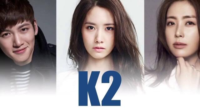 Hình ảnh phim Mật Danh K2