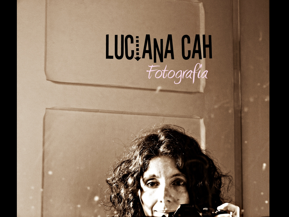 Luciana Cah Fotografia