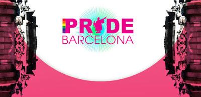 Gay Pride 2011 - Barcelona Sights Blog