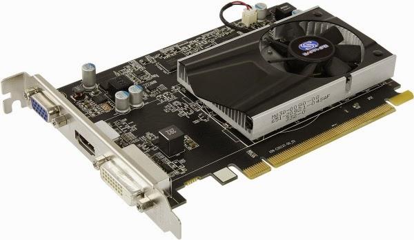 Sapphire R7 240 4GB