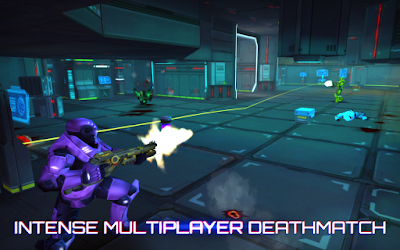 Neon Shadow v1.3.4 MOD APK+DATA