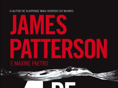 4 de Julho de James Patterson e Maxine Paetro