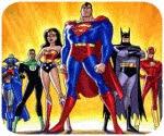 Game biệt đội siêu anh hùng.