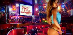 Casa de striptease em BH lucra com cartolas da Libertadores e título do Atlético-MG