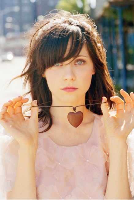 Personality ... MBTI Enneagram Zooey Deschanel [SPAMMED] ... loading picture