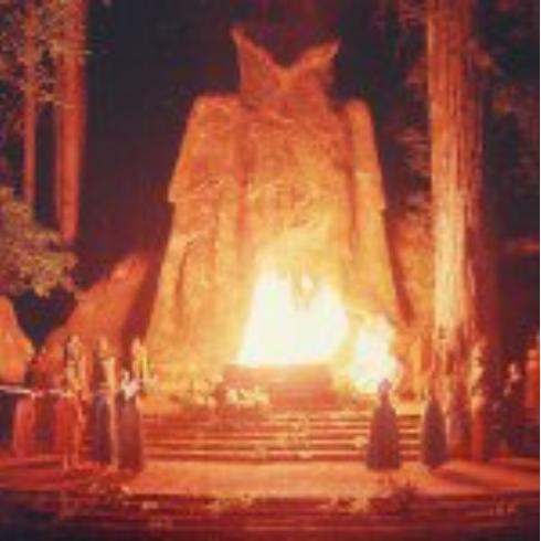 Inilah Ritual Yahudi Melaksanakan Ritual Pembunuhan - 2