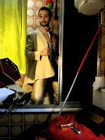 El 19 y 20 de mayo de 2012 estreno absoluto del nuevo montaje de Mopa Producciones