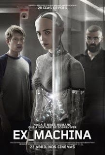 Ex Machina – Full HD 1080p