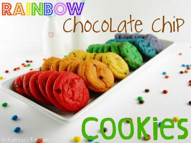 La mulți ani , Sara unicoarnă magică ! ;3  Rainbow+Chocolate+Chip+Cookie+020textlr