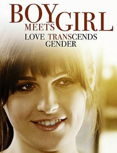 Ver Boy Meets Girl (2014) Online
