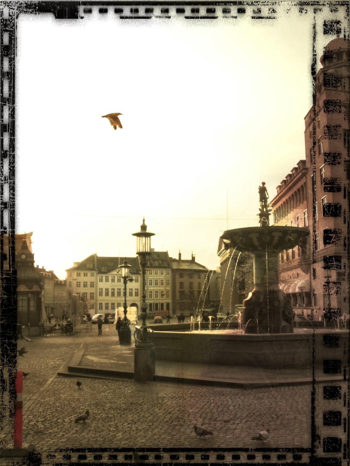 Copenaghen Latin Quarter