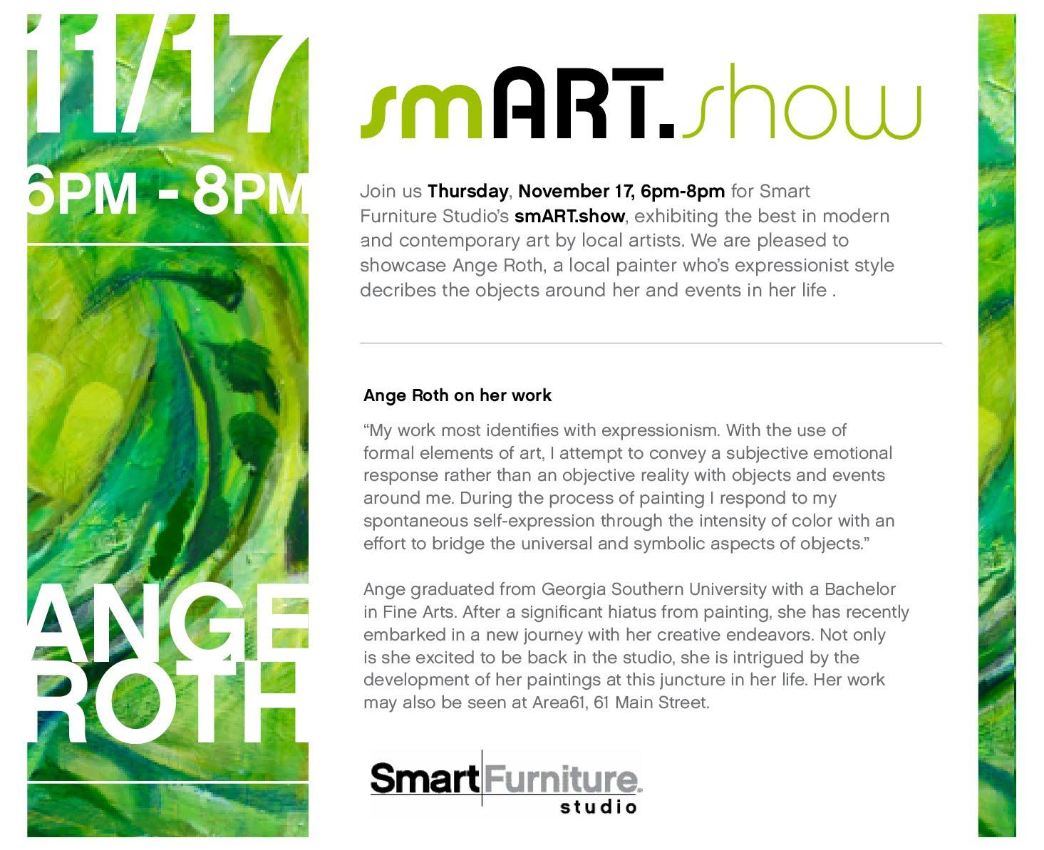 Smart Furniture Studio 2011
