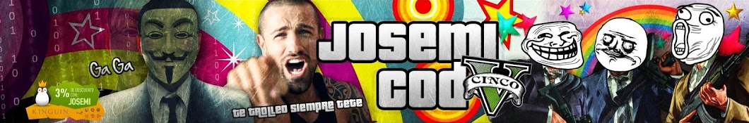 Josemicod5 | Youtube, juegos, gameplays, videos y humor.