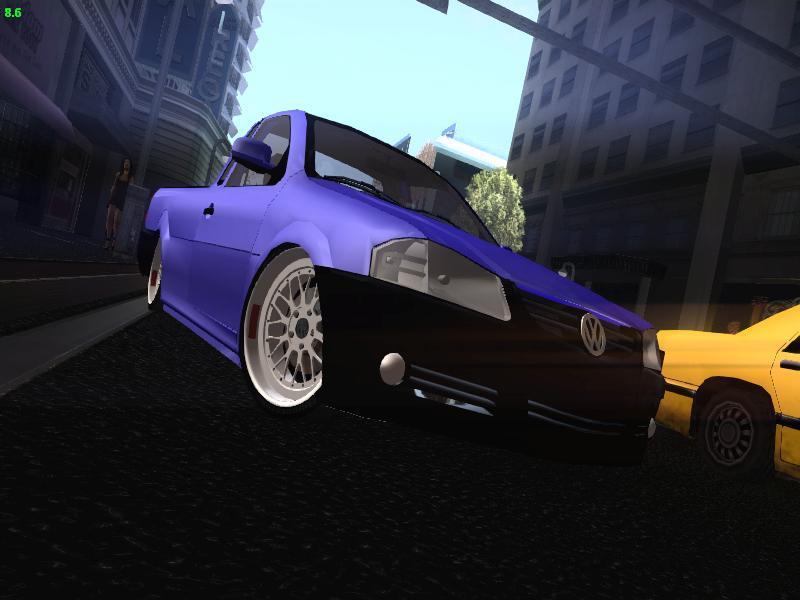 Ekipe Gta Cars 176 ★ Zm Roda Bbs