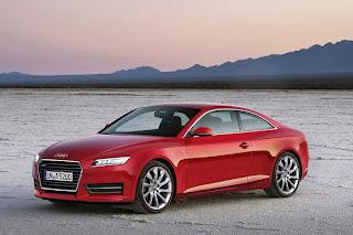 2015 Audi R5 Release Date
