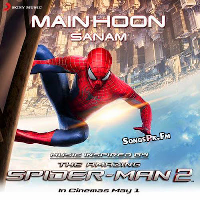 - The Amazing Spider-Man 2 (2014) Movie Full Mp3 Song Free Download