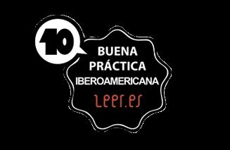 Selo Boa Práctica Leer.es