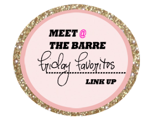 http://meetatthebarre.blogspot.com/2014/05/friday-favorites-seriously-where-did.html