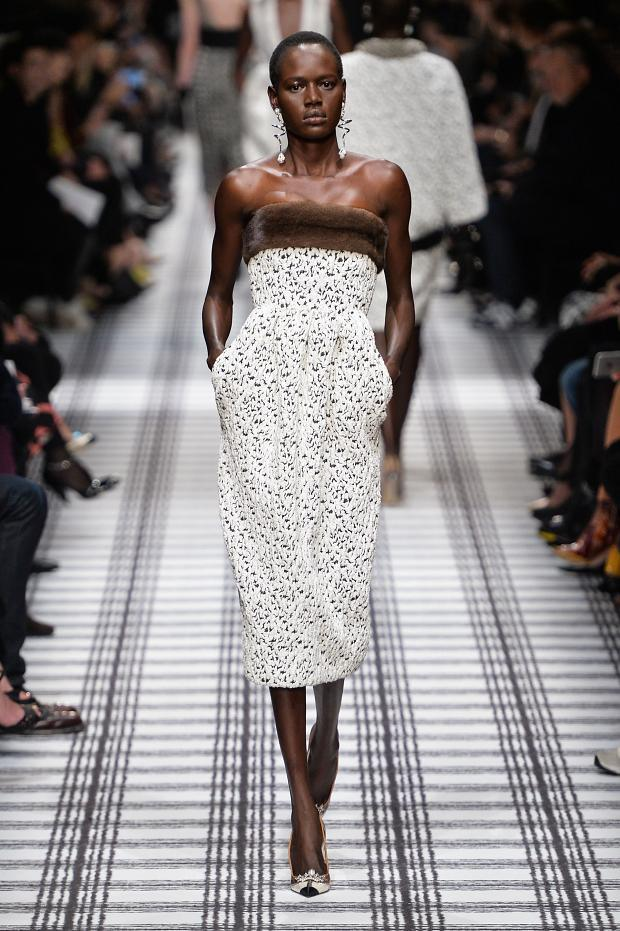 Balenciaga Fall 2015 Paris Fashion Week - Cool Chic Style fashion