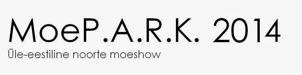 MoeP.A.R.K. 2014