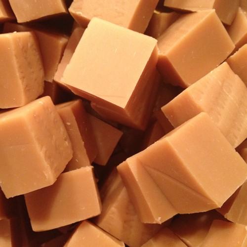 fudge recept vanilj