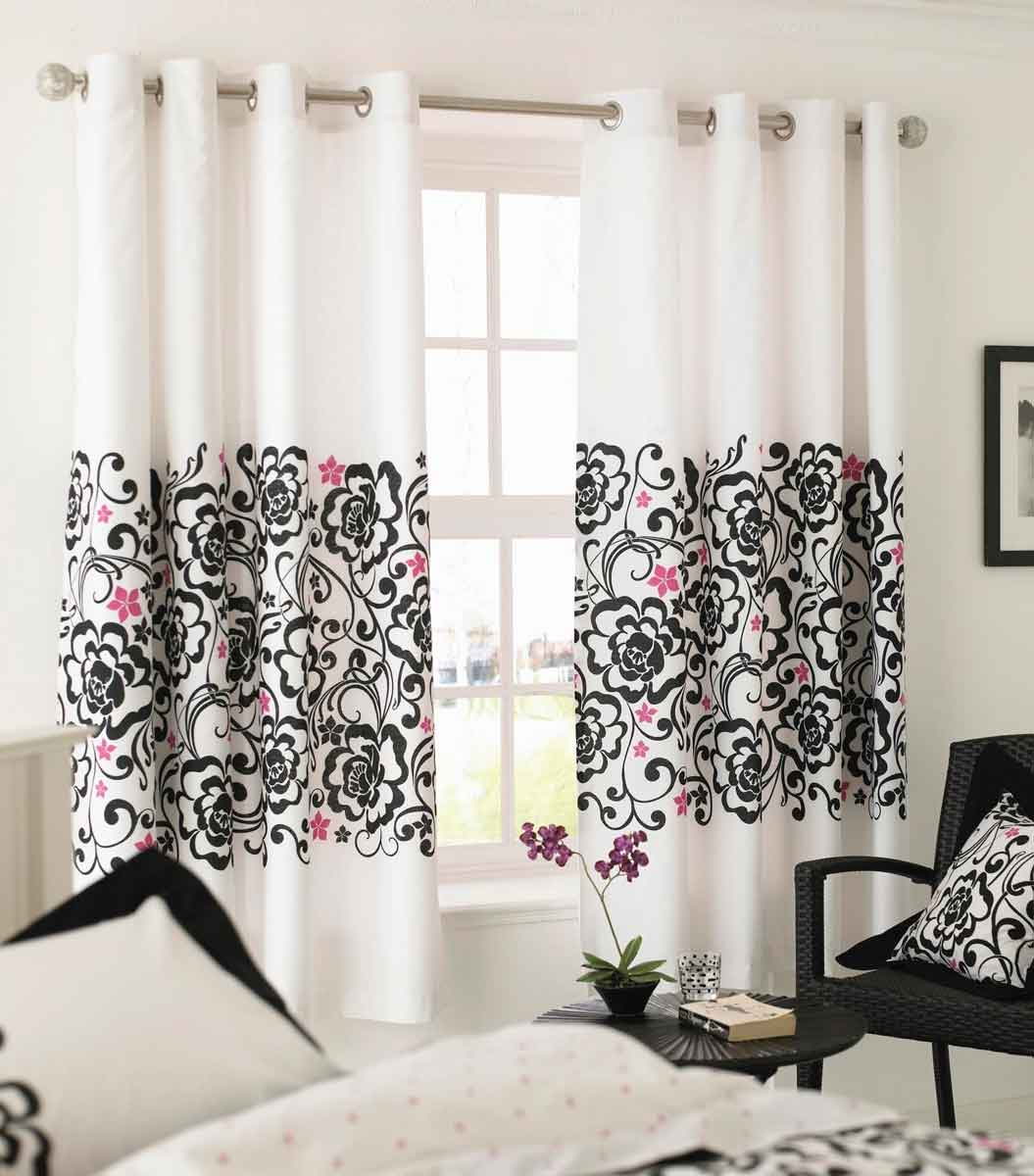 Buying Curtain Fabrics Online ~ Curtains Designer India - Zynna