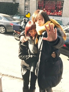 Hyomin Boyfriend