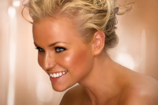 Tan skin Makeup ideas for