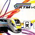 Cara Memohon Kad Diskaun KTM i-card (student) Bagi Perkhidmatan KTM Intercity & KTM Komuter