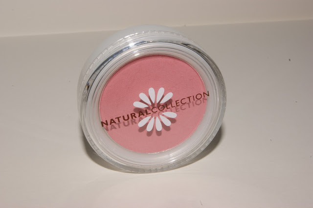 Natural Collection Blush in Pink Cloud