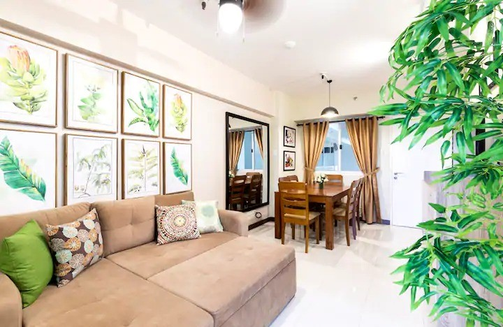 The 12 Best Airbnbs In Manila